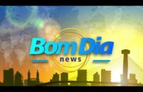 BOM DIA NEWS - Bloco 01 - 08 08 18