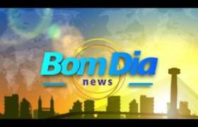 BOM DIA NEWS - Bloco 01 - 14 08 18