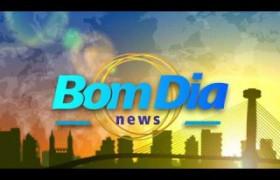 BOM DIA NEWS - BLOCO 01 - 17 08 18