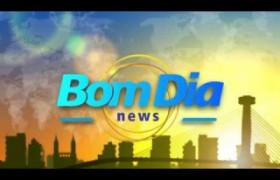BOM DIA NEWS - BLOCO 01 - 28 08 18