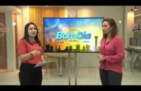 BOM DIA NEWS - Bloco 02 - 08 08 18