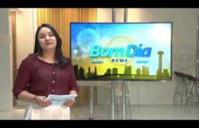 BOM DIA NEWS - Bloco 02 - 14 08 18