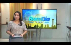 BOM DIA NEWS - BLOCO 02 - 15 08 18