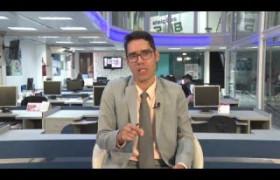 O DIA NEWS segunda edição - BLOCO 01 - 24 08 18
