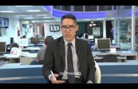 O DIA NEWS segunda edição - BLOCO 01 - 28 08 18