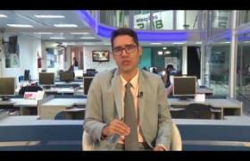 O DIA NEWS segunda edição - BLOCO 02 - 24 08 18