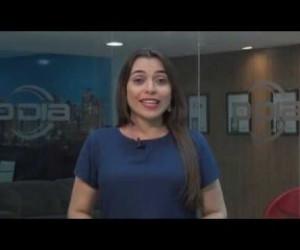 TV O Dia - BOM DIA NEWS 25 09 BLOCO 01