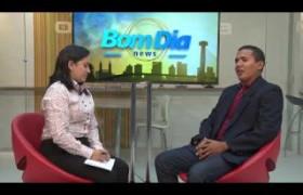 BOM DIA NEWS 10 09 BLOCO 01