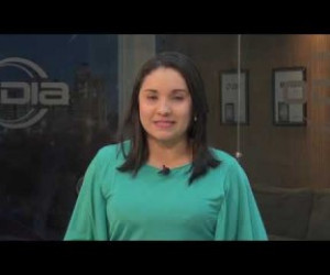 TV O Dia - BOM DIA NEWS 17 10 18 BLOCO 01