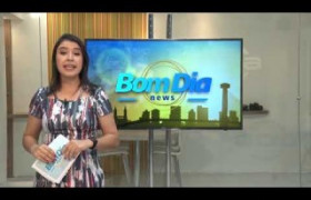 BOM DIA NEWS 20 10 18 BLOCO 02