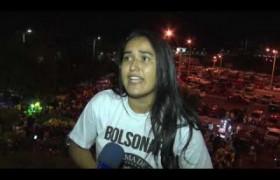 BOM DIA NEWS 29 10 18 BLOCO 01