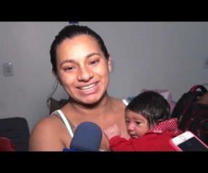 TV O Dia - O DIA NEWS 11 10 BLOCO 01