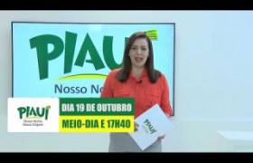 PIAUI NOSSO NOME NOSSA ORIGEM 19 10 18