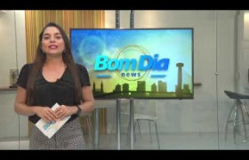 BOM DIA NEWS 13 11 BLOCO 01