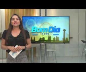 TV O Dia - BOM DIA NEWS 13 11 BLOCO 01