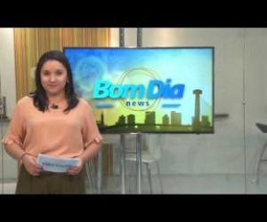 TV O Dia - BOM DIA NEWS 14 11 BLOCO 01