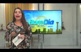 BOM DIA NEWS 19 11 bloco 2
