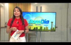BOM DIA NEWS 03 12 BLOCO 01