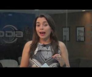 TV O Dia - BOM DIA NEWS 07 12 BLOCO 01