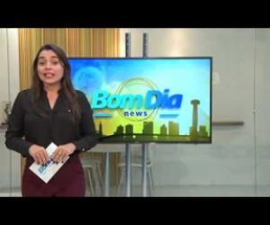 TV O Dia - BOM DIA NEWS 12 12 BLOCO 01