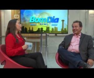 TV O Dia - BOM DIA NEWS 19 12 BLOCO 02