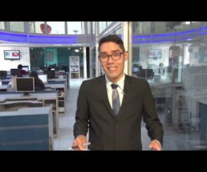 TV O Dia - O DIA NEWS 13 12 BLOCO 01