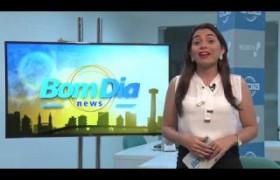 BOM DIA NEWS 15 01 BLOCO 01