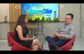 BOM DIA NEWS BL2 - Acorde com as melhores notícias da manhã 29-01