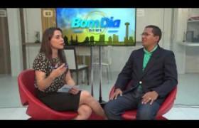 BOM DIA NEWS BL2 - Amanheça atualizado com as notícias mais quentes no canal 23.1