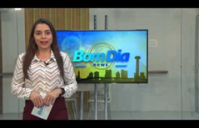 BOM DIA NEWS BL2 Acorde com as notícias mais quentes no canal 23.1