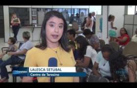 O DIA NEWS 1ª Edição BL1 A notícia certa e atualizada no canal 23 1