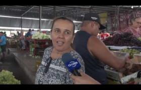 O DIA NEWS BL3 Ouvimos a população sobre pequi: você ama ou odeia? - 29-01