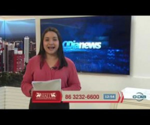 TV O Dia - O DIA NEWS1 180119 BL2
