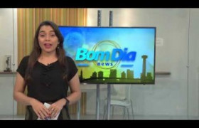 BOM DIA NEWS BL1 Amanheça com as melhores notícias 01 02