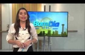 BOM DIA NEWS bl2 - Assista a notícia mais importante da sua manhã 19 02