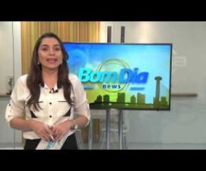 TV O Dia - BOM DIA NEWS bl2 - Assista a notícia mais importante da sua manhã 19 02