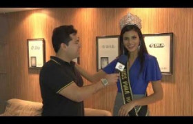 MELHOR DE TUDO bl1 - Entrevista com a Miss Piauí 2019 Dagmara Landim 21 02 19