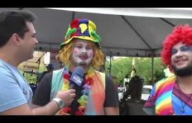 MELHOR DE TUDO bl2 Os benefícios das atividades físicas e o lançamento dos blocos de carnaval 21