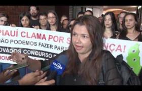 O DIA NEWS bl1 Servidores e concursados protestam contra reforma administrativa 26 02