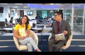 O DIA NEWS bl2 Justiça dá 30 dias para que Estado normalize bolsas de residência no HGV 21 02