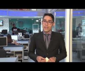 TV O Dia - O DIA NEWS bl3 - Acusado de cortar árvores sem autorização se apresenta à polícia 19 02