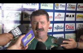 O DIA NEWS bl3 - Altos perde para o Confiança de Sergipe; jogo era pela Copa do Nordeste 18 02