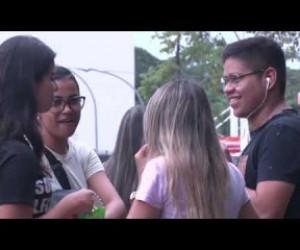 TV O Dia - O DIA NEWS bl3 - Saiba dos malefícios do uso constante do fone de ouvido 20 02