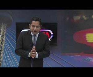 TV O Dia - ROTA DO DIA bl2 A realidade da selva de pedra nua e crua para você 19 02