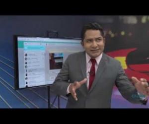 TV O Dia - ROTA DO DIA bl3 A realidade da selva de pedra na sua tela 15 02