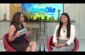 BOM DIA NEWS 12 03 BL 01 Teresa Brito quer mudanças em Reforma  Administrativa
