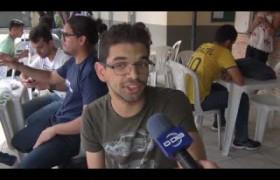 BOM DIA NEWS 18 03 BL 01 Aeroporto de Teresina entra na lista de concessão