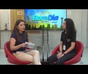 TV O Dia - BOM DIA NEWS 20 03 BL 02 Começa hoje a semana cultural do Japão no Piauí