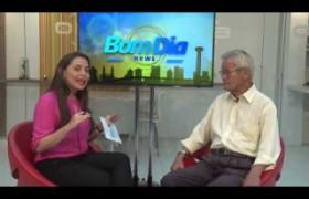 BOM DIA NEWS 20 03 BL 02 Confira a programação cultural do final de semana
