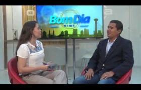 BOM DIA NEWS 25 03 BLOCO 02 Reforma Administrativa deve ser finalizada essa semana